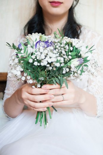 Photographe mariage - PRISCILLA PUZENAT PHOTOGRAPHE - photo 15