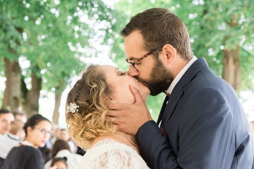 Photographe mariage - PRISCILLA PUZENAT PHOTOGRAPHE - photo 2