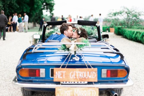 Photographe mariage - PRISCILLA PUZENAT PHOTOGRAPHE - photo 4