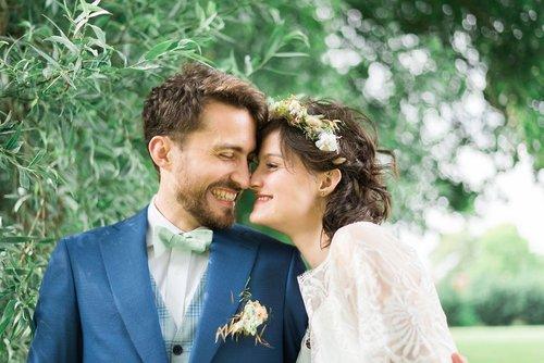 Photographe mariage - PRISCILLA PUZENAT PHOTOGRAPHE - photo 1