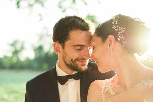 Photographe mariage - PRISCILLA PUZENAT PHOTOGRAPHE - photo 17