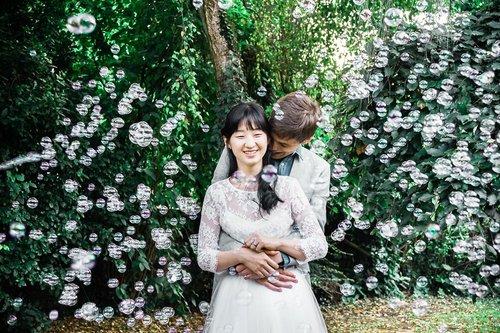 Photographe mariage - PRISCILLA PUZENAT PHOTOGRAPHE - photo 16
