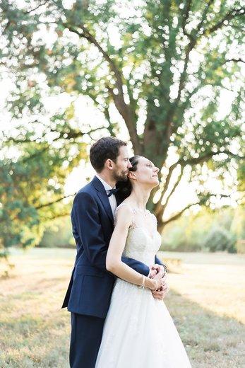 Photographe mariage - PRISCILLA PUZENAT PHOTOGRAPHE - photo 19