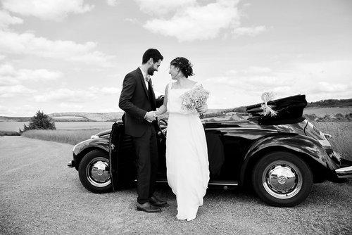 Photographe mariage - PRISCILLA PUZENAT PHOTOGRAPHE - photo 13