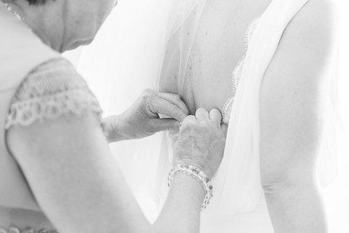 Photographe mariage - PRISCILLA PUZENAT PHOTOGRAPHE - photo 12