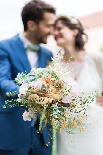 Photographe mariage - PRISCILLA PUZENAT PHOTOGRAPHE - photo 6