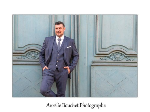 Photographe mariage - sourire au naturel - photo 69