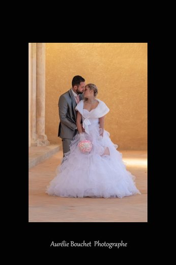 Photographe mariage - sourire au naturel - photo 62
