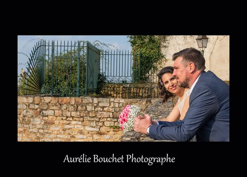 Photographe mariage - sourire au naturel - photo 68