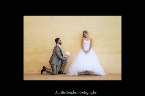 Photographe mariage - sourire au naturel - photo 63