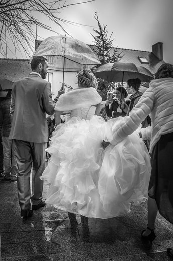 Photographe mariage - sourire au naturel - photo 64