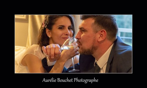 Photographe mariage - sourire au naturel - photo 70