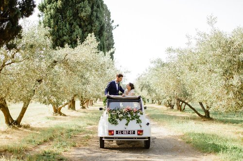 Photographe mariage - photographe corse - photo 3