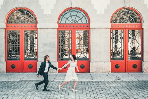 Photographe mariage - Olivier Douard Photographe - photo 4