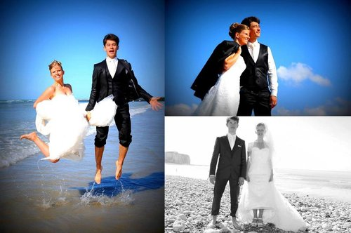 Photographe mariage - STEPHANE CAZARD PHOTOGRAPHE - photo 38