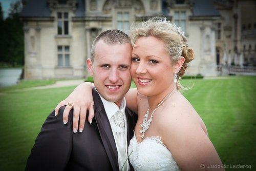 Photographe mariage - Ludovic Leclercq Photographe - photo 2