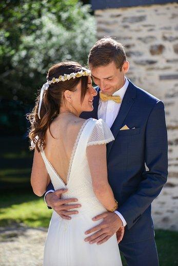 Photographe mariage - Audrey Dochler photographe - photo 2