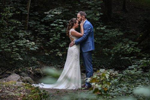 Photographe mariage - Audrey Dochler photographe - photo 1
