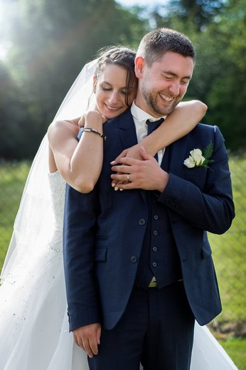 Photographe mariage - Chantal Maurencia Photographie - photo 17