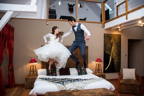 Photographe mariage - Chantal Maurencia Photographie - photo 20