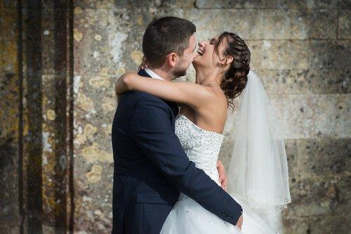 Photographe mariage - Chantal Maurencia Photographie - photo 21