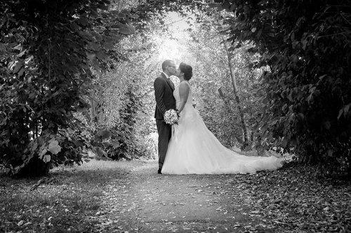 Photographe mariage - Chantal Maurencia Photographie - photo 22