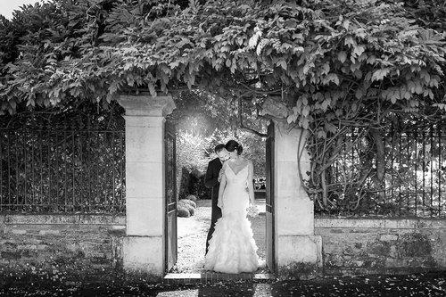 Photographe mariage - Chantal Maurencia Photographie - photo 16
