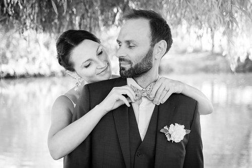 Photographe mariage - Chantal Maurencia Photographie - photo 15
