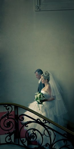 Photographe mariage - Nicolas VINCENT  - photo 1