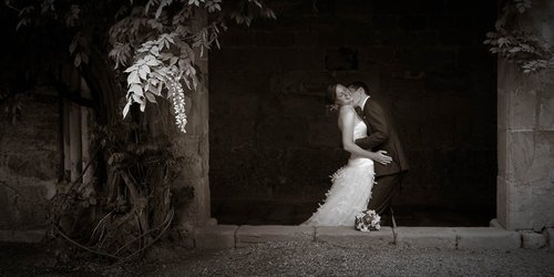 Photographe mariage - Nicolas VINCENT  - photo 3