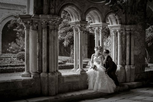 Photographe mariage - Nicolas VINCENT  - photo 5