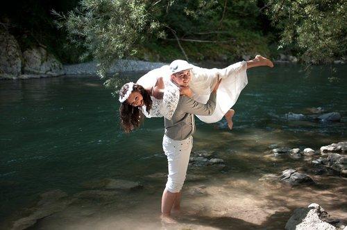 Photographe mariage - AUDE SCHALK PHOTOGRAPHE - photo 18