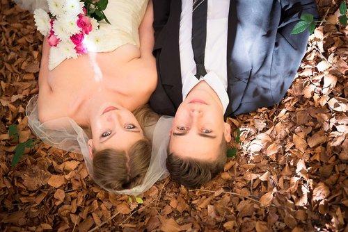 Photographe mariage - AUDE SCHALK PHOTOGRAPHE - photo 12