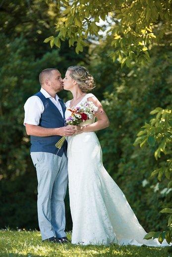 Photographe mariage - AUDE SCHALK PHOTOGRAPHE - photo 27