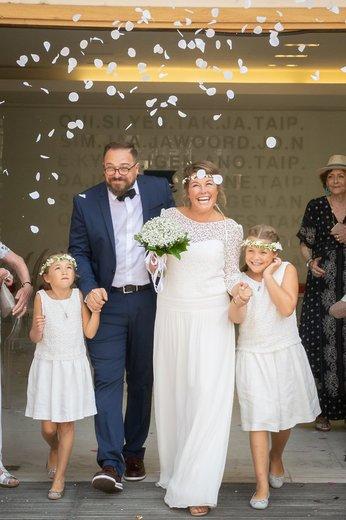 Photographe mariage - Sarah Varlet Photographie - photo 1