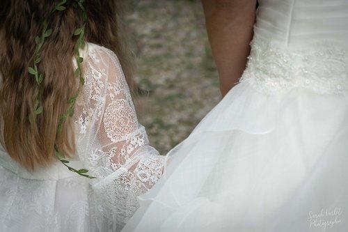 Photographe mariage - Sarah Varlet Photographie - photo 12