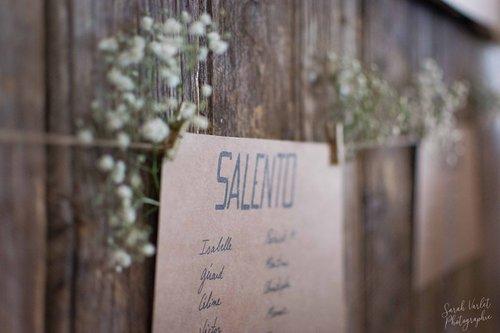 Photographe mariage - Sarah Varlet Photographie - photo 14