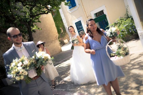 Photographe mariage - Frédéric Ferra Créations - photo 8