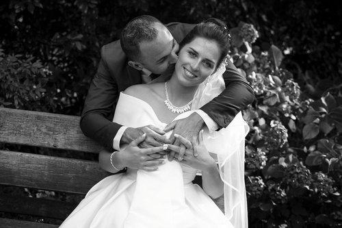 Photographe mariage - Frédéric Ferra Créations - photo 6