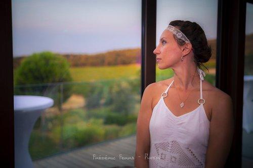 Photographe mariage - Frédéric Ferra Créations - photo 18