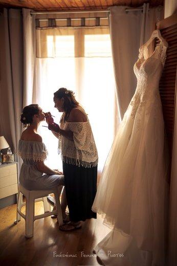 Photographe mariage - Frédéric Ferra Créations - photo 7