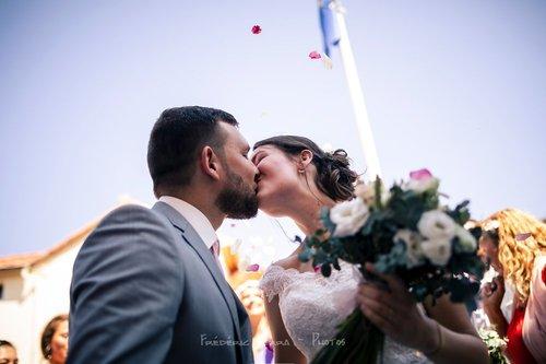 Photographe mariage - Frédéric Ferra Créations - photo 1