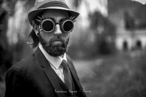 Photographe mariage - Frédéric Ferra Créations - photo 25