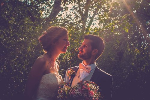 Photographe mariage - Nicolas VINCENT  - photo 9