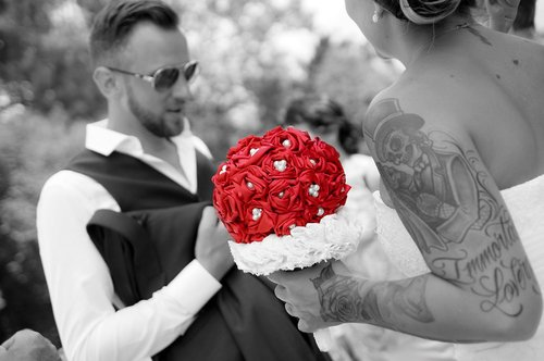 Photographe mariage - JLacostePhoto - photo 23