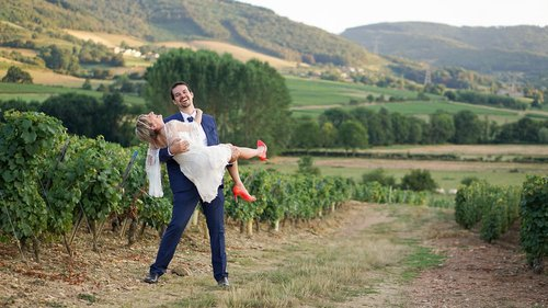 Photographe mariage - JLacostePhoto - photo 15