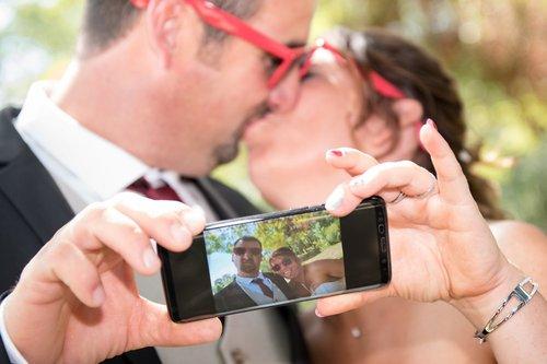 Photographe mariage - Style GB - photo 18