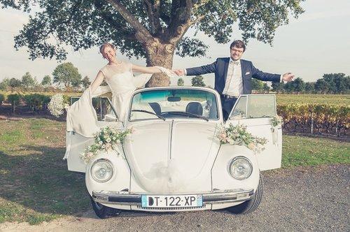 Photographe mariage - Style GB - photo 19