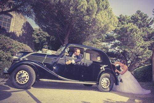 Photographe mariage - Style GB - photo 24