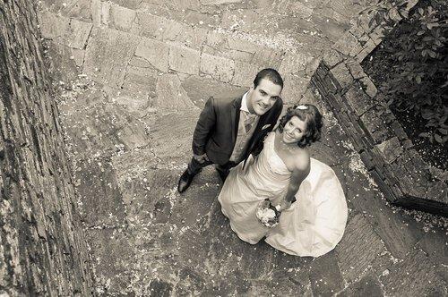 Photographe mariage - Style GB - photo 21